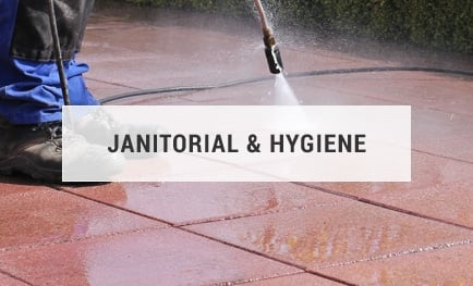 Janitorial & Hygiene