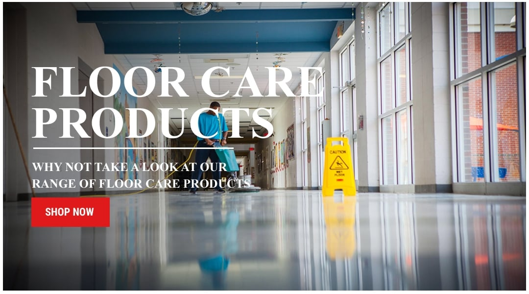 Floorcare Products