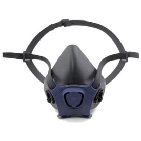Moldex 7000 Series Easylock Mask Body