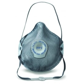 Smart FFP2 NR D Dust Masks Per/10