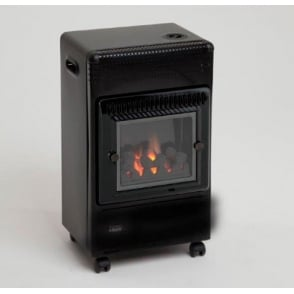 New 2018 Lifestyle Living Flame Calor Gas Heater