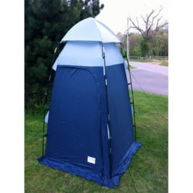 Olpro WC Deluxe Toilet & Utility Tent