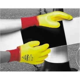 Saturn High Visibility Insulated Gloves