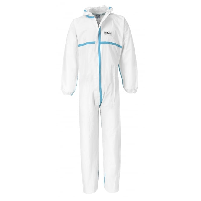 Portwest BizTex Microporous 4/5/6 Coverall