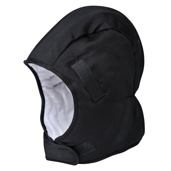 Portwest Helmet Winter Liner - Black