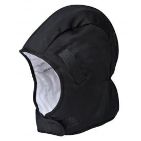 Helmet Winter Liner - Black