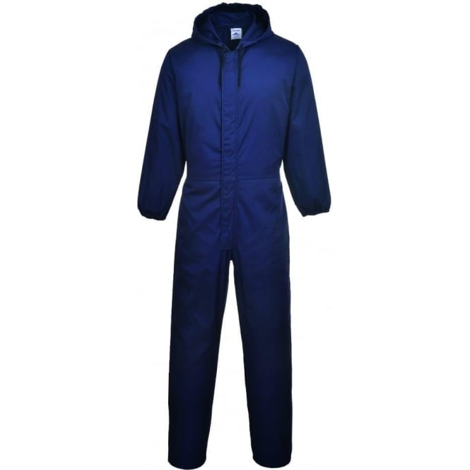 Portwest Hooded Spray Coverall