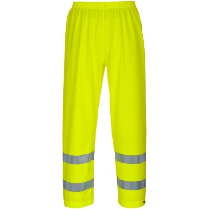 Portwest Sealtex Ultra Reflective Trousers