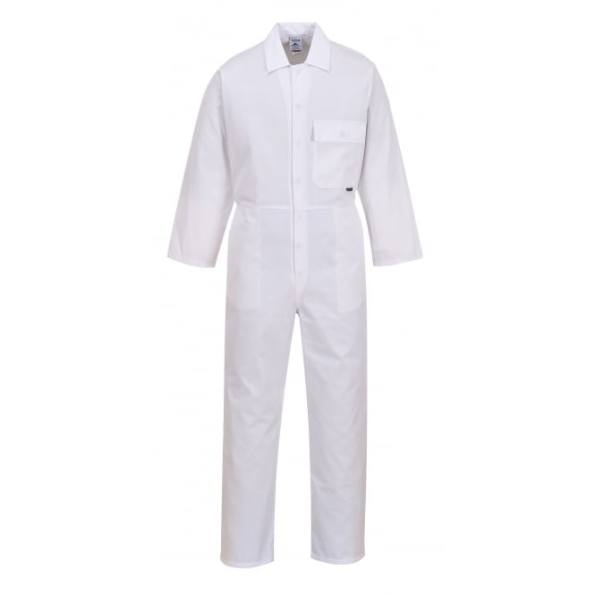 Portwest Standard Coverall