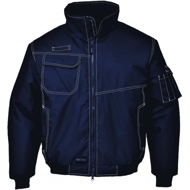 Portwest Steel Jacket