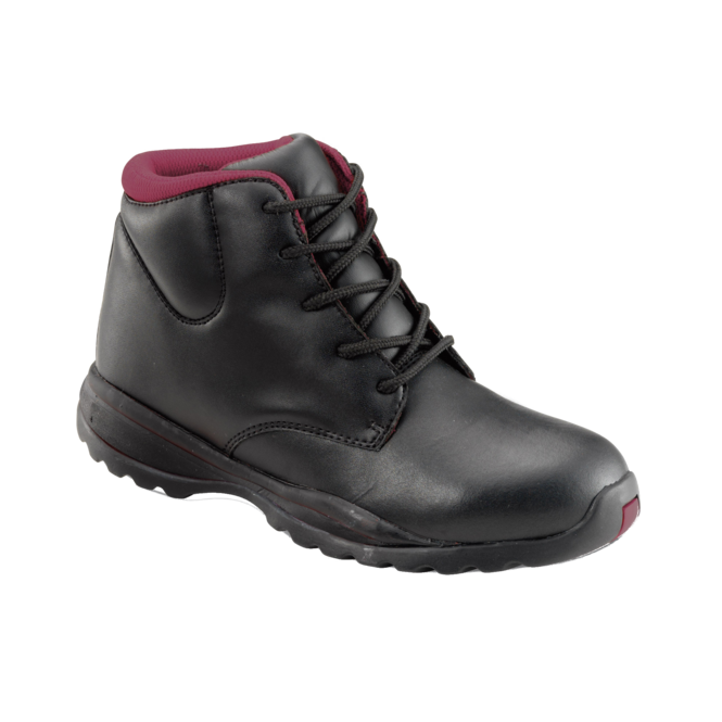 PSF Ladies Safety Boot With Steel Midsole