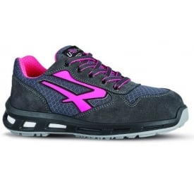Upower Verok Womens Safety Trainers