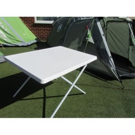 Summit High / Low Camping Table
