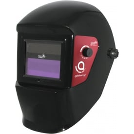 Variable Shade Welding Helmet 9-13