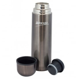500ml Silver Vacuum Flask