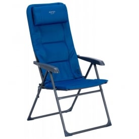 Vango Hampton DLX 2 Chair - Sky Blue