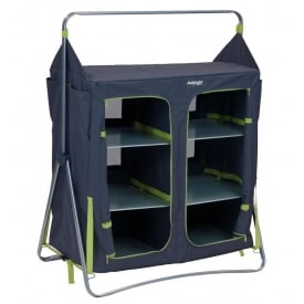 Mammoth Double Storage Unit