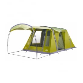 Vango Solaris 400 Airbeam 4 Man Tent