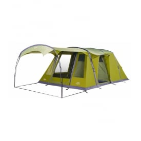 Solaris 500 Airbeam 5 Man Tent