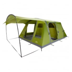 Vango Solaris 600 Airbeam 6 Man Tent
