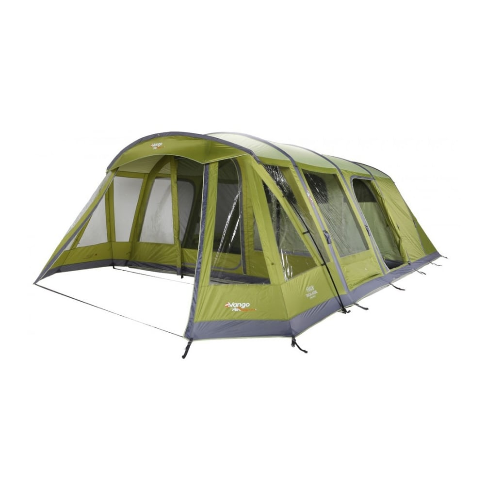 Vango Taiga 600XL 6 Man Airbeam Tent  sc 1 st  TGS Industrial Supplies & Taiga 600XL 6 Man Airbeam Tent