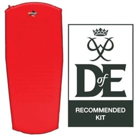 Vango Trek 3 Short Backpacking Mat