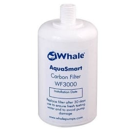 Whale AquaSmart Water Filter WF3000